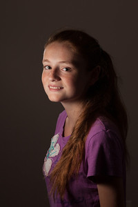 Portraits (16 Aug 2013)