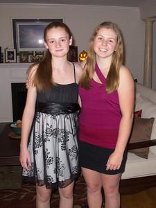 Yorktown Homecoming (19 Oct 2013)