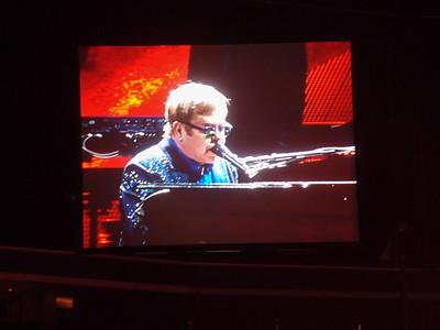 Elton John (14 Nov 2013)