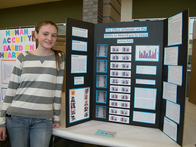 Arlington Science Fair