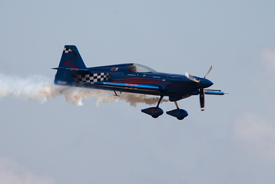Andrews Air Show (19 Sep 2015)