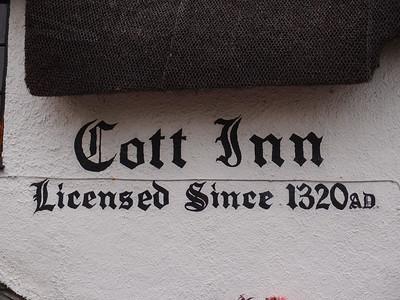Cott Inn