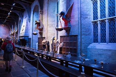 Harry Potter World