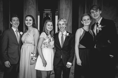 Yorktown Prom (3 Jun 2016)