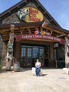 Bass Pro Shops (14 Aug 2017)