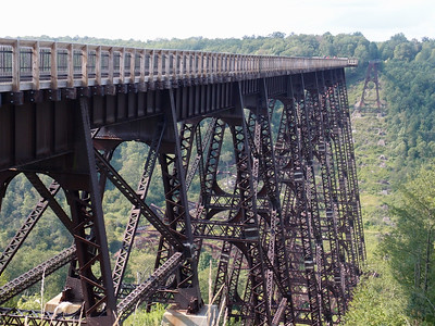 Kinzua Bridge (14 Aug 2017)