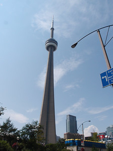 CN Tower (10 Aug 2017)