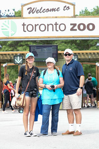 Toronto Zoo (11 Aug 2017)