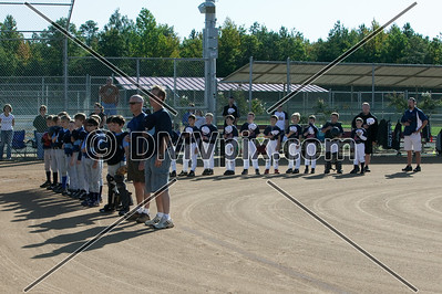 Bandits vs VSC Blue (04 Oct 2009 10am)