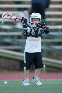 Lacrosse Practice (19 Feb 2011)