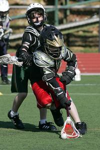 Lacrosse Practice (20 Mar 2011)