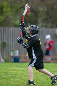 Spartans vs Annandale U13C (31 Mar 2012)