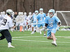 Yorktown vs Dominion Boys Lacrosse (17 Mar 2018)
