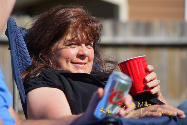 Image from Pat Skaggs' Birthday party 2014 © 2014 - Gary N. Miller, Sisters Country Photography