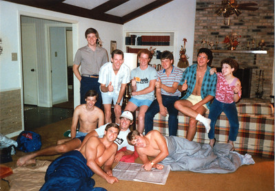 LSU vs TAMU (1986)