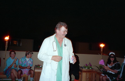 It was a surprise 30th birthday/Halloween party for Patrick Kane at his and Kathy's condo, 2722 Wendy Place, Port Hueneme, California, Oct/Nov 1994