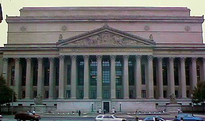 We visited the National Archives, which preserves and makes available for reference and research the permanently valuable records of the U.S. government. We saw the Declaration of Independence, the Constitution, the Bill of Rights, the year 1297 Magna Carta, as well as many other ORIGINAL documents.   The National Archives and Records Administration Web site is available at http://www.nara.gov.