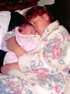 Kathy & Sydney