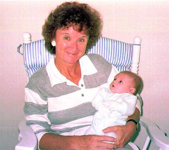 Auntie Sue & Sydney