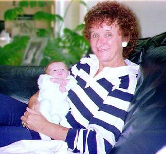 Auntie Sue and Sydney