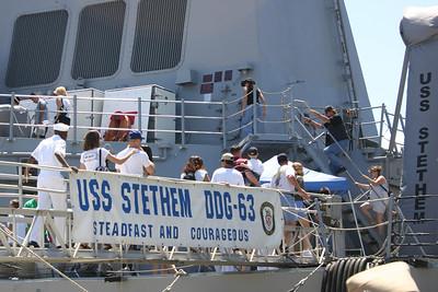 USS Stethem DDG-63