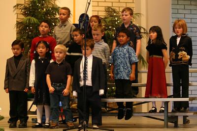 St. John's Christmas Program