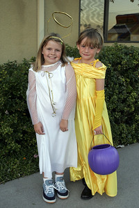 Halloween 2005.Sydney was dressed up as Belle from Beauty and the Beast.