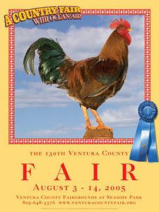 2005 Ventura County Fair