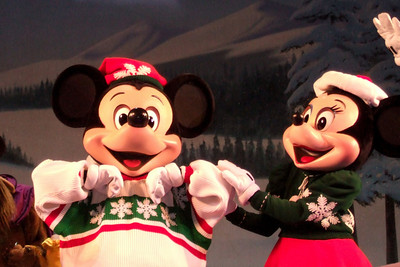 Disney Holiday Spectacular