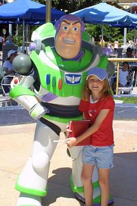 Sydney and Buzz