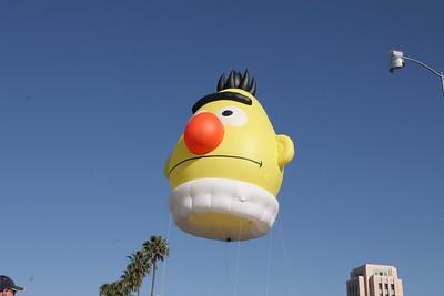 Ernie. 2006 Port of San Diego Big Bay Balloon Parade