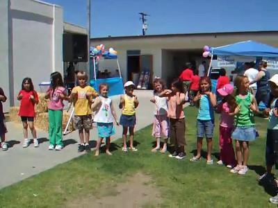 VIDEO St. John's Carnival (3 Jun 2006)