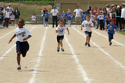 2006 Lutheran elementary school track meet.