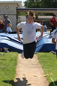2007 Lutheran elementary school track meet. (Image taken with Canon EOS 20D at ISO 400, f7.1, 1/1600 sec and 75mm)
