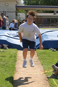 2007 Lutheran elementary school track meet. (Image taken with Canon EOS 20D at ISO 400, f7.1, 1/1600 sec and 73mm)