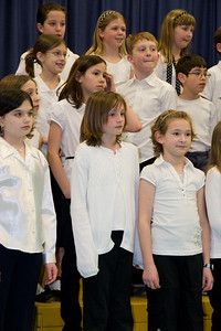 4th Grade Chorus (28 Feb 2008) (Image taken with Canon EOS 20D at ISO 800, f5.0, 1/60 sec and 57mm)