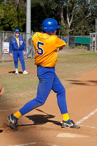Andrew at bat (05 Jul 2009) (Image taken with Canon EOS 20D at ISO 400, f14.0, 1/640 sec and 70mm)