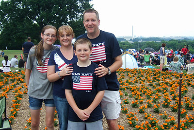 4th of July (04 Jul 2011)
