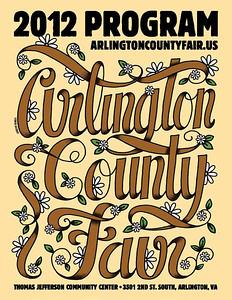 2012 Arlington County Fair