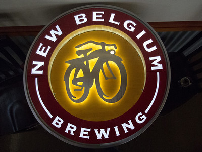 New Belgium Brewing, Fort Collins, CO. (Image taken by Patrick R. Kane on 07 Nov 2012 with Canon PowerShot G12 at ISO 0, f2.8, 1/60 sec and 6.1mm)