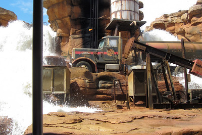 Disney's Hollywood Studios (Image taken by Kathy L. Kane on 26 May 2012 with Canon PowerShot ELPH 100 HS at ISO 0, f3.2, 1/640 sec and 6mm)