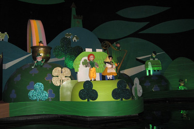 It's a Small World at Disney's Magic Kingdom (Image taken by Kathy L. Kane on 27 May 2012 with Canon PowerShot ELPH 100 HS at ISO 0, f2.8, 1/60 sec and 5mm)
