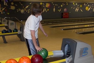 Christopher getting ready to bowl (Image taken by Patrick R. Kane on 18 Aug 2012 with Olympus XZ-1)