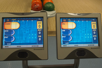 Bowling (Image taken by Patrick R. Kane on 18 Aug 2012 with Olympus XZ-1)