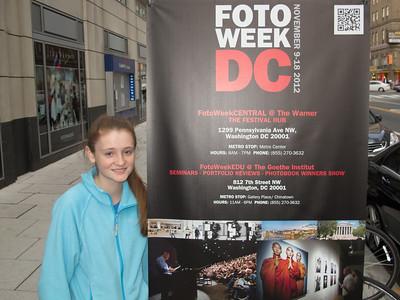 FotoWeek DC (12 Nov 2012)