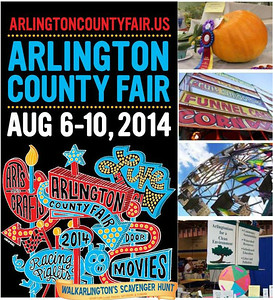2014 Arlington County Fair