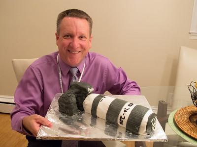Pat's 50th Birthday (04 Nov 2014)