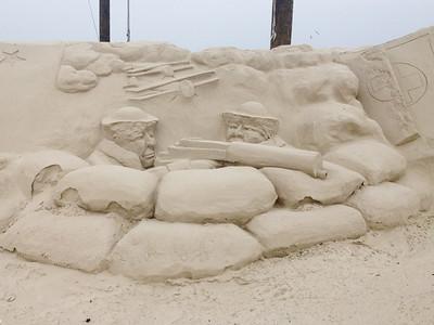 Texas SandFest