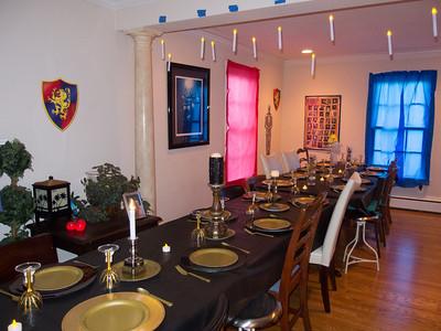 Sydney's Sweet 16 Party (19 Jan 2014)