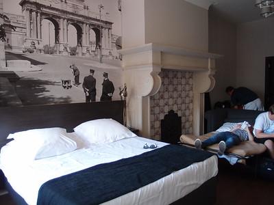 Hotel Saint-Michel Grand Place